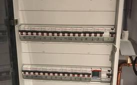 DVG Electro - ELEKTRICITEITSWERKEN